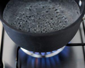 potabilizar el agua de nuestra casa