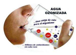 potabilizar el agua de casas agua ozonizada