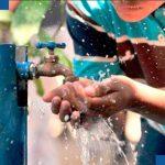 Agua potable: Su historia