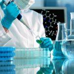 Antical RF. PARTE III: Determinar la presencia de calcita o de aragonito en el agua