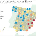 Calidad del agua – Ranking en España