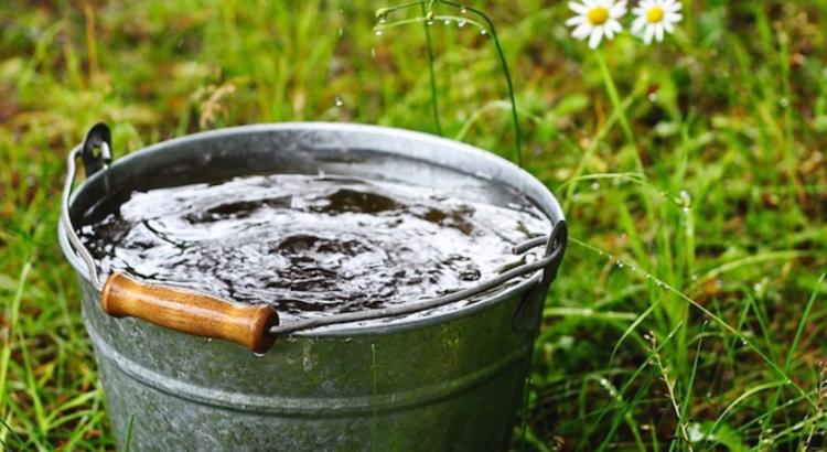 Autoabastecimiento de agua utilizar agua de lluvia en - Recoger agua de lluvia ...